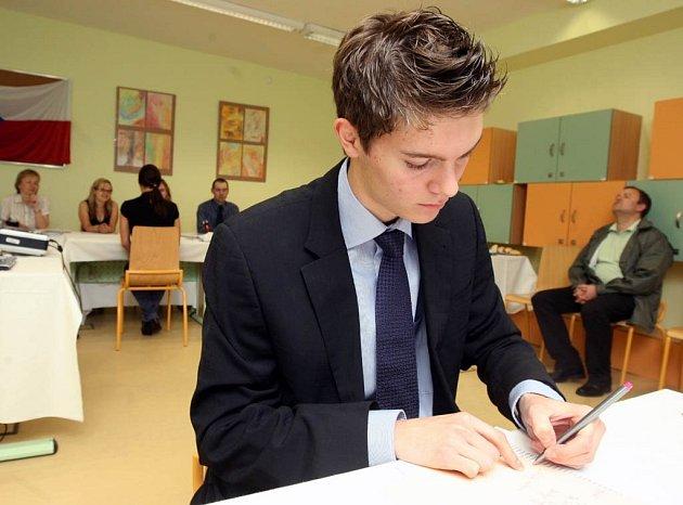Maturity na Soukromém gymnáziu 1st International School of Ostrava.