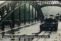 Nejrozsáhlejší oslavy osvobození Ostravy v rámci jejího kulatého výročí začnou už 15. dubna.