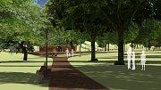 Místo nynější louky pod ulicí 28. října vznikne v Nové Vsi volnočasový park s in-line dráhou či workoutovými prvky.