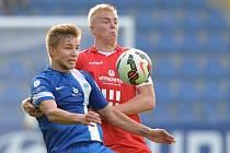 Slovan Liberec – Baník Ostrava 6:0