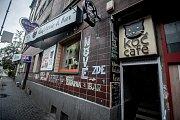Kočcafé v centru Ostravy  - kočičí kavárna