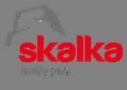 Areál Skalka Ostrava se nachází v blízkosti města, přitom v srdci přírody.