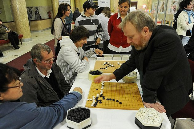 V sobotu se uskutečnily v domě kultury Ostrava Česko-korejské dny.