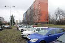 Na dvou stovkách vybraných míst budou moci zájemci stavět vlastní stání pro své vozy.