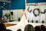 Veletrh Svatba 2020 na Černé louce, 1. února 2020 v Ostravě.