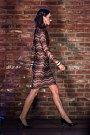 Druhé pokračování akce s názvem Fabric Fashion Night se v sobotu večer konalo v ostravském klubu Fabric.
