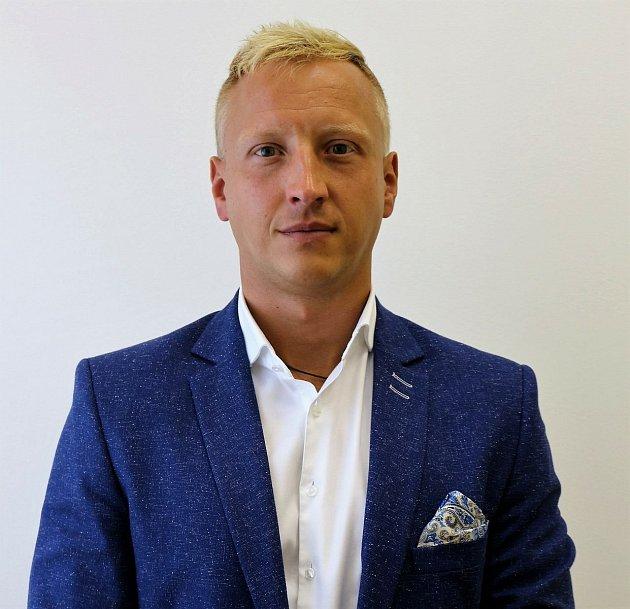 Jan Poštulka, ředitel Horských lázní Karlova Studánka.
