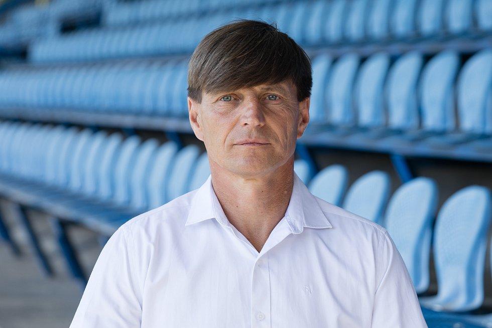 Alois Grussmann - generální manažer