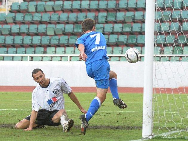 Fotbalový klub Baníku Ostrava čtvrteční výhrou v Tbilisi konečně protrhl pohárové prokletí na evropské scéně.