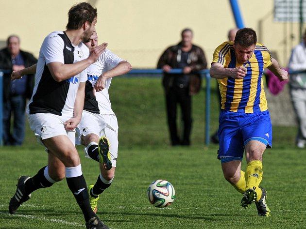 FK Bospor Bohumín - FK SK Polanka 0:0