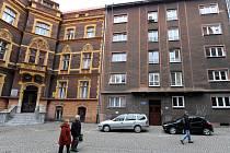 Na lukrativní adrese Husově náměstí v centru Ostravy výhodně koupil byt vedoucí odboru bytového hospodářství Tomáš Gebauer.