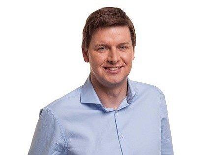 Šéf realitní kanceláře ORSA Marek Demel