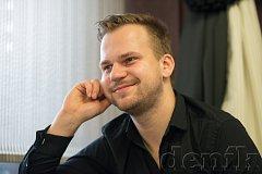 Martin Chodúr