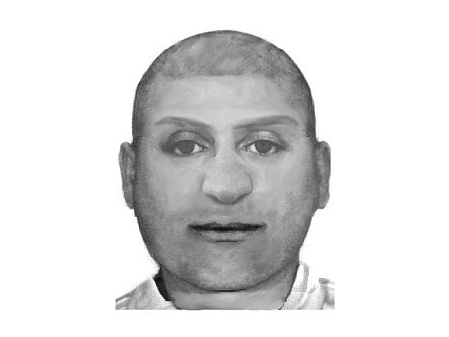 Policisté sestavili identikit muže podezřelého ze dvou sexuálních deliktů v Ostravě, jejichž oběťmi byly nezletilé dívky.