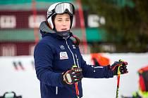 Ostravská lyžařka Gabriela Capová se ve finském Levi postaví postaví po jedenácti měsících na start slalomu Světového poháru, ze kterého ji vyřadilo vážné zranění kolena.