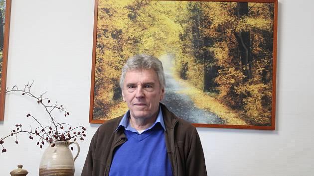 Stanislav Fulneček, zakladatel instalatérské a topenářské firmy Fulneček.