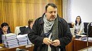 Daneš Zátorský u soudu vinu odmítl.