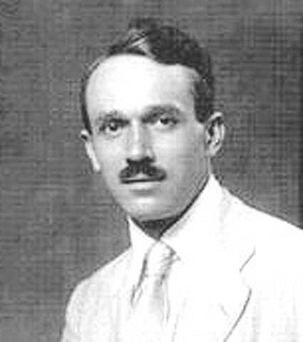 Sochař Albín Polášek.