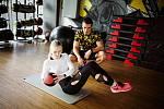 Individual.Fitness. Ilustrační foto.
