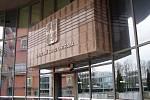 U Okresního soudu v Ostravě se někdy ozývá křik, padají i výhrůžky. Ilustrační snímek.