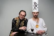 Ostravská Komorní scéna Aréna v pátek 26. února 2021 ve světové premiéře uvede sarkastický dialog o pravdě, životě a smrti s názvem Ten druhý.