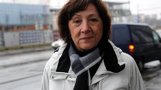 Milena Vitoulová