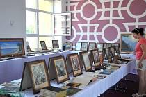 Kulturním domě Akord v Ostravě-Zábřehu je v těchto dnech k vidění unikátní putovní výstava Bible včera, dnes a zítra, která představuje bibli a její poselství široké veřejnosti.