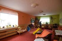 Charitní dům sv. Zdislavy je útočištěm pro ženy s dětmi. Nyní zde žije sedm maminek a osm dětí.
