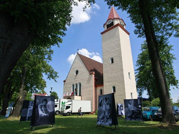 Dny víry konané k 20. výročí vzniku ostravsko-opavské diecéze završil festival hudby Slezská lilie. Letos se konal hned na několika místech Ostravy.