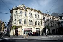 Komentovaná procházka v Ostravě na téma Židovská Ostrava.