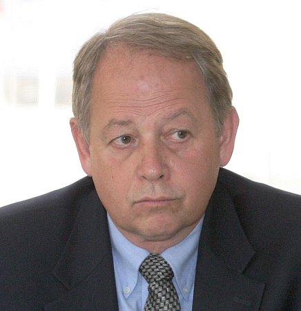 Tony Aksich