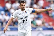 Milan Baroš přestoupil z Baníku Ostrava do Vigantic.