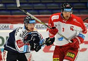 HC Vítkovice Ridera - HC Olomouc 3:4 po nájezdech
