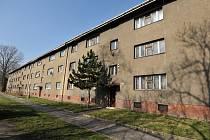 V Jílové ulici jsou nově i studentské byty se sníženým nájemným.