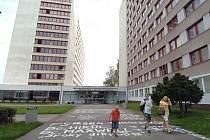 Vysokoškolské koleje VŠB-TU v Ostravě