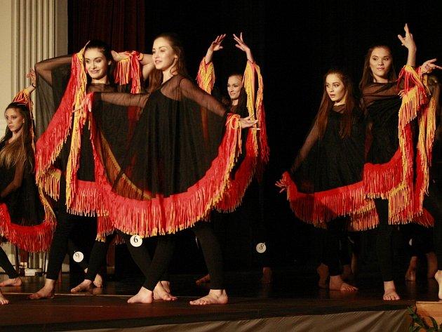 Z dvanácti dívek z Moravy v semifinále soutěže Dívka roku porota v sobotu vybrala šest finalistek.