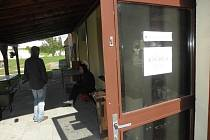 Část výtěžku sbírky půjde také na podporu Azylového domu Samaritán v Otrokovicích.