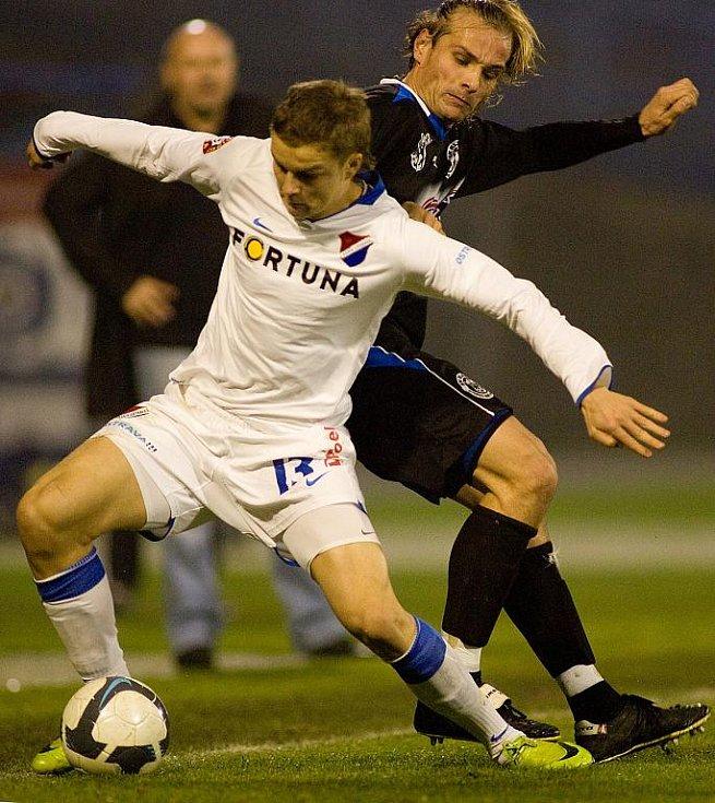 Svěřenci trenéra Miroslava Koubka si v sobotu po zdolání Kladna připsali v domácím prostředí už šestou výhru v sezoně.