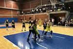 Basketbal - BK Snakes Ostrava - EYBL U14 Moskva 2. turnaj