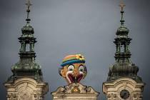 20. Mistrovství ČR v balonovém létání 2016
