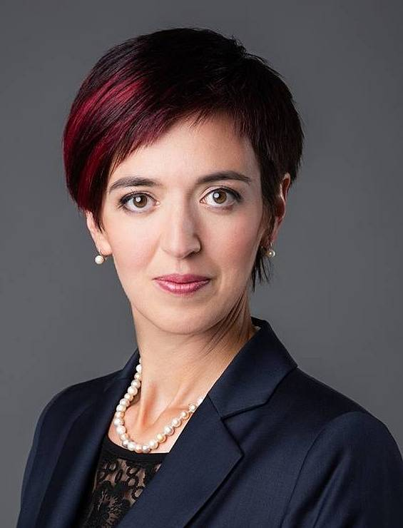 Zdenka Němečková Crkvenjaš (SPOLU)