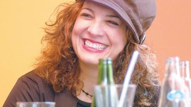 Janet Robin se představí na hlučínské Štěrkovně spolu s hudebním seskupením November 2nd.