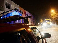 Celkem 6 osob se v sobotu večer v obci Služovice nadýchalo oxidu uhelnatého, který unikal z plynového kotle v rodinném domě. Ilustrační foto.