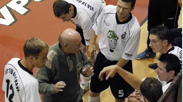 Futsalisté VŠB Ostrava