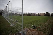 V Zábřehu vyroste v příštích měsících z privátních peněz sportovní areál Vista, který má sloužit nejen ostravským fotbalovým klubům, ale také veřejnosti.