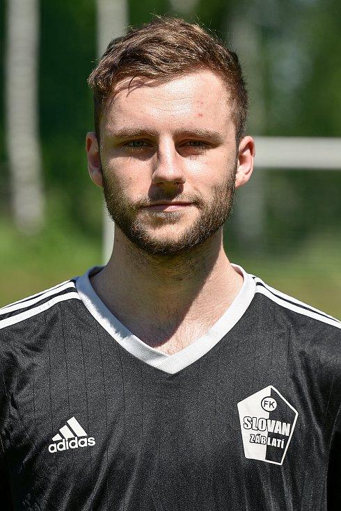Petr Bijok, útočník