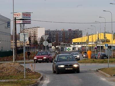 Podnikatelům nabízejí nové možnosti průmyslové zóny, například ta v Ostravě-Hrabové
