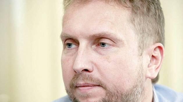 Miloslav Cváček