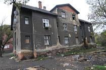 Dům na Železné ulici