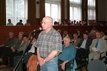 Z jednání Sdružení měst a obcí za ochranu beskydského regionu